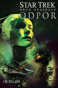 Obrázok Star Trek Odpor