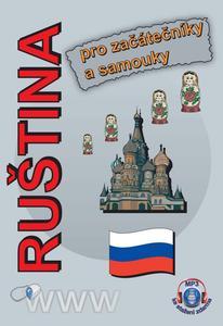 Obrázok Ruština pro začátečníky a samouky