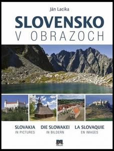 Obrázok Slovensko v obrazoch