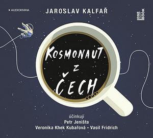 Obrázok Kosmonaut z Čech