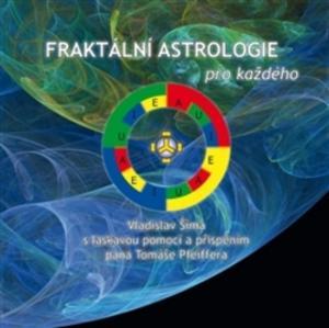 Obrázok Fraktální astrologie pro každého