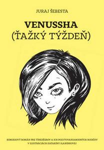 Obrázok Venussha Ťažký týždeň