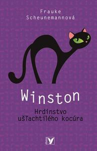 Obrázok Winston Hrdinstvo ušľachtilého kocúra