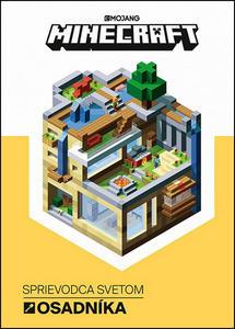 Obrázok Minecraft Sprievodca svetom osadníka