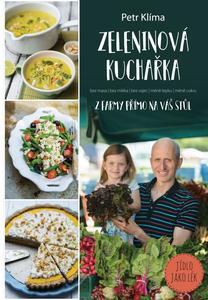 Obrázok Zeleninová kuchařka z farmy přímo na váš stůl