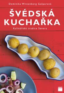 Obrázok Švédská kuchařka - kulinářské tradice Severu