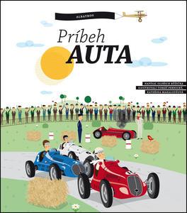 Obrázok Príbeh auta