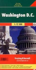 Obrázok Washington DC 1:12 500