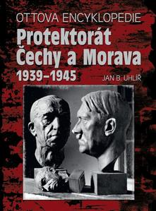 Obrázok Ottova encyklopedie Protektorát Čechy a Morava 1939-1945