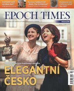Obrázok Elegantní Česko