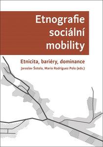 Obrázok Etnografie sociální mobility