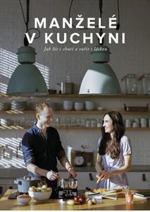 Obrázok Manželé v kuchyni