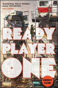 Obrázok Ready Player One