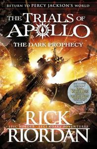Obrázok The Trials of Apollo 02. The Dark Prophecy
