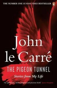Obrázok The Pigeon Tunnel