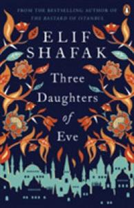 Obrázok Three Daughters of Eve
