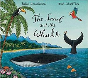 Obrázok The Snail and the Whale