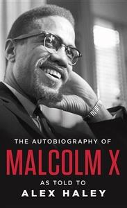 Obrázok The Autobiography of Malcolm X