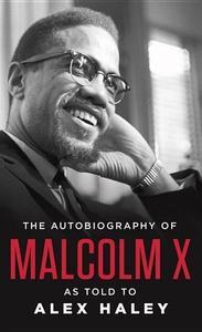 Obrázok The Autobiography of Malcolm X