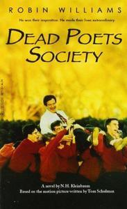 Obrázok Dead Poets Society
