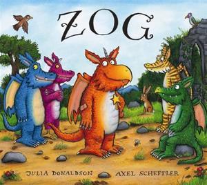 Obrázok Zog