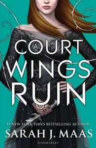 Obrázok A Court of Wings and Ruin (A Court of Thorns and Roses 3)
