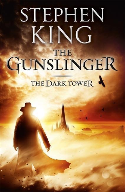 The Dark Tower 1. The Gunslinger - Stephen King
