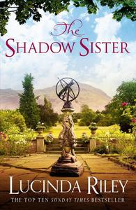 Obrázok The Seven Sisters 03. The Shadow Sister