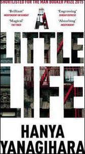 Obrázok A Little Life