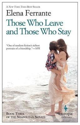 Obrázok Those Who Leave and Those Who Stay