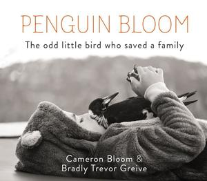 Obrázok Penguin Bloom: The Odd Little Bird Who Saved a Family