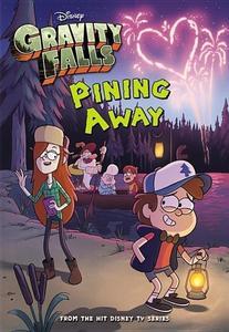 Obrázok Disney: Gravity Falls Pining Away