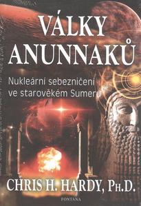 Obrázok Války Anunnaků