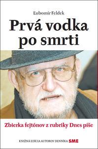 Obrázok Prvá vodka po smrti
