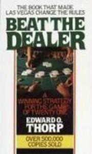 Obrázok Beat the Dealer