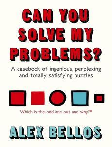 Obrázok Can You Solve My Problems?