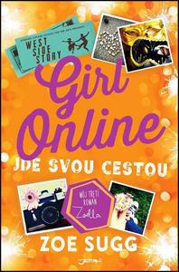 Obrázok Girl Online jde svou cestou