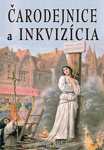 Obrázok Čarodejnice a inkvizícia