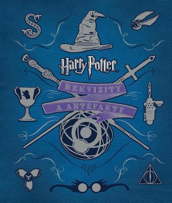 Obrázok Harry Potter Rekvizity a artefakty