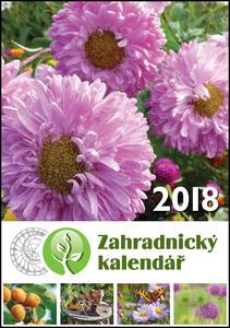 Obrázok Zahradnický kalendář 2018