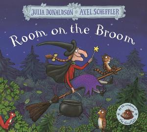 Obrázok Room on the Broom