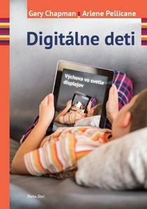 Obrázok Digitálne deti