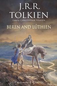 Obrázok Beren and Luthien