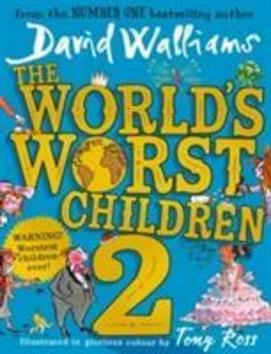 'The World''s Worst Children 02' - David Walliams