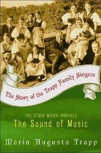 Obrázok The Story of the Trapp Family Singers