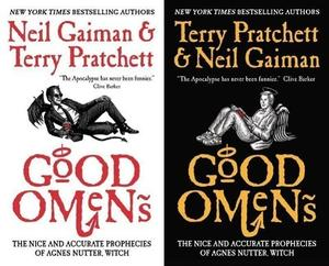 Obrázok Good Omens: The Nice and Accurate Prophecies of Agnes Nutter, Witch