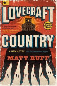 Obrázok Lovecraft Country