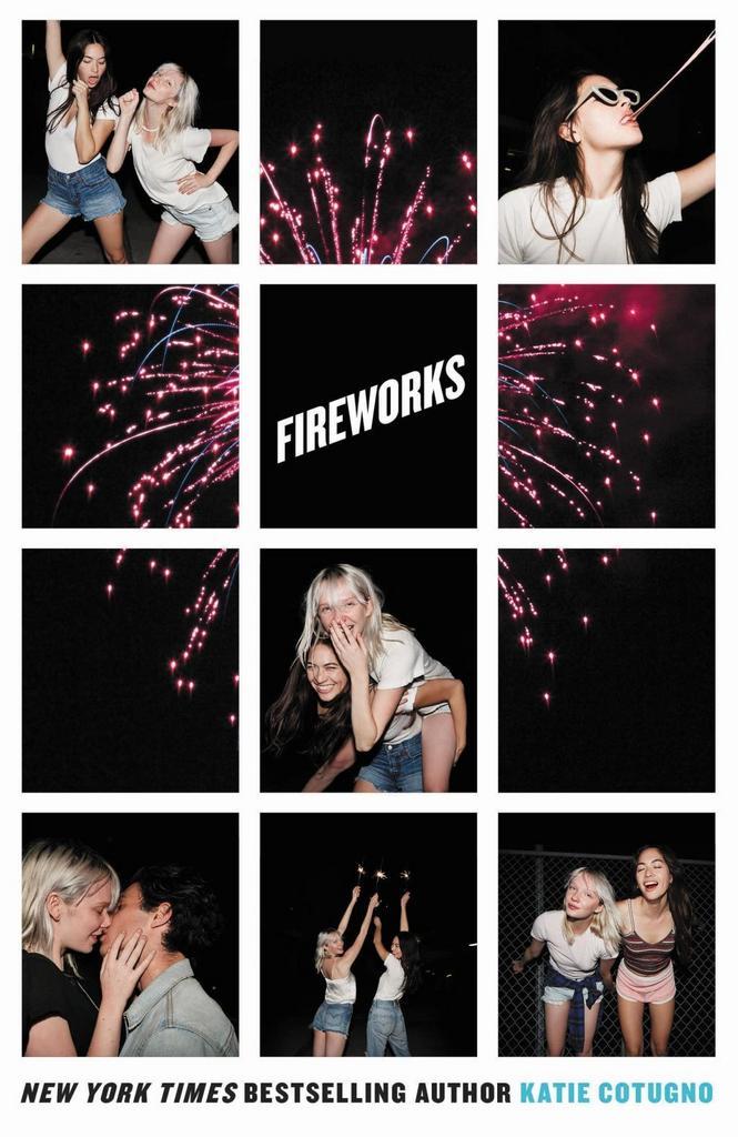 Fireworks - Katie Cotugno