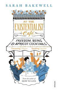 Obrázok At the Existentialist Café