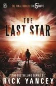 Obrázok The 5th Wave 3: The Last Star
